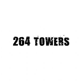 264 towers