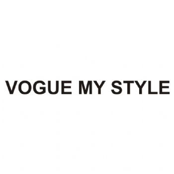 vogue my style