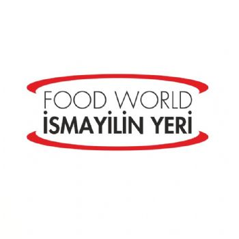 foodworld ismail`in yeri